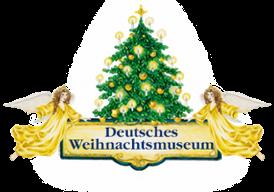 Weihnachtsmuseum Logo